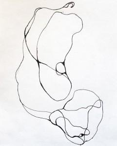 Frank Marino Baker Sketch