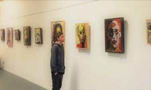 Frank Marino Baker Faces