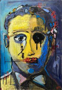 Frank Marino Baker Faces 4